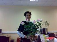 Татьяна Батюк (Шурак)