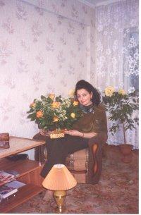 Ольга Бонд