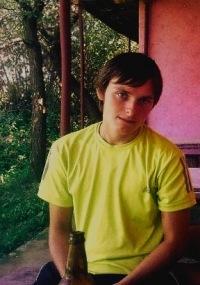 Сергей Боршош