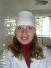 Юлия Галета (Каліщук)