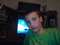 Алексей Азиков