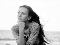 Katya Kondrasheva