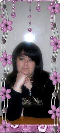 Оксана Боровинская(федосова)