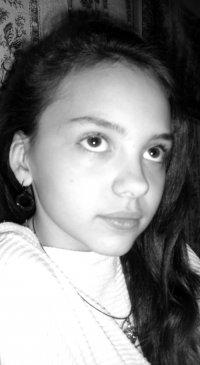 Анастасия Абаева