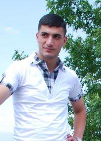 Tigran Yeghiazaryan