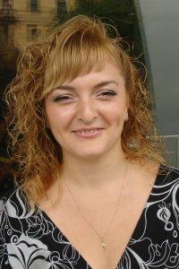 Юлия Баженова (Килина)
