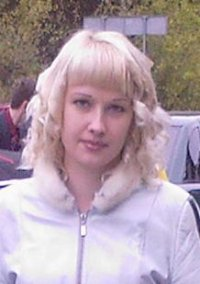 Tatiana Larionova