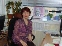 Светлана Белоруссова
