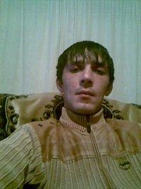 Рустам Аджиев