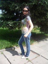 Мадина Аргунова