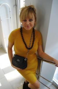 Таня Андриевская