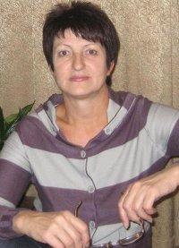 Ирина Брыткова