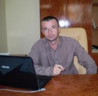 Виктор Бабинец