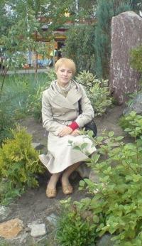 Мария Будилова