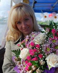 Надежда Воротилова