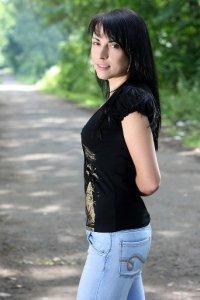 Наталия Белозерцева