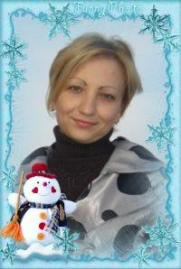 Юлия Галета