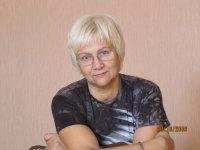 Галина Алексеенко (Панфилова)