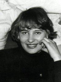 Людмила Бушмакина (Целищева)