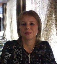 Ольга Витвинова(Бурдила)