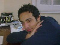 Mahmoud Kandil