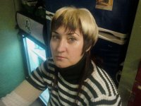 Евгения Буканова