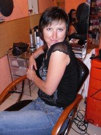 Светлана Вовченко (Богачева)