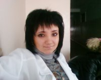 Вероника Абраменко