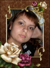Александра Балдина (Кареба)