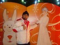 Navruz Ashurov