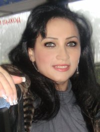 Лиана Акобян