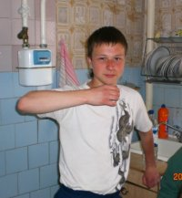 Антон Витов