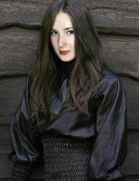 Виктория Будко