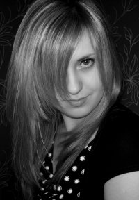 Оксана Андронова (Горда)