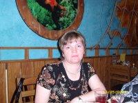 Тамара Белозерова (Мартынова)