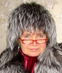 Людмила Вотякова (Монахова)