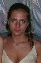 Даша Боярченкова