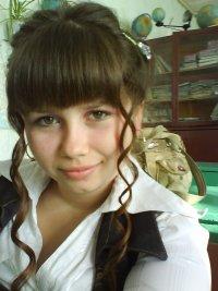 Ангелина Васильченко