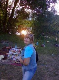 Оксана Буханова