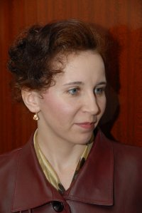 Наташа Бутырина
