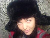 Марина Алейникова