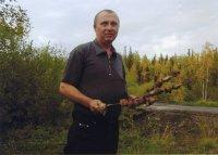 Геннадий Бочкарев