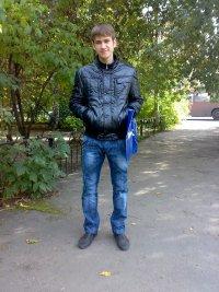 Alexei Kopanev