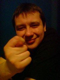 Кирилл Бегунов