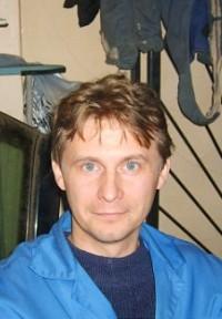 Андрей Габрусь