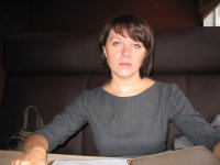 Вероника Бурчик