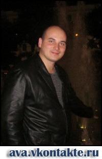 Roman Nikitenko