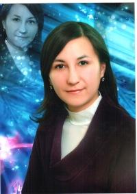 Лиана Галиаскарова