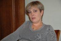 Елена Варкентин