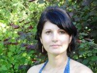 Елена Беличева (Михайлова)